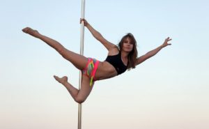 Pole Dance Burgas