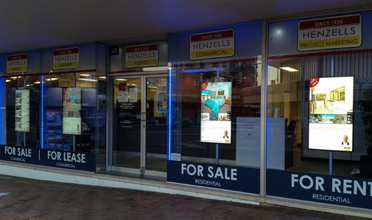 Агентства и офисы продаж недвижимости